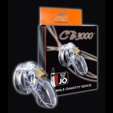 CB-3000 Male Chastity Device
