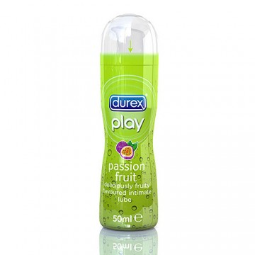Durex Play Passion Fruit 50ml