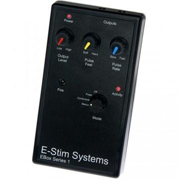 E-Stim EBox Series 1