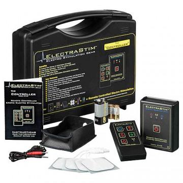 "ElectraStim ""Controller"" Remote Controlled Electro Stimulation"