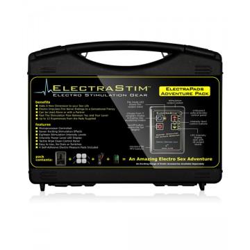 ElectraStim ElectraPads Electro Sex Pack
