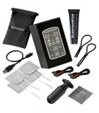 "ElectraStim ""Flick Duo"" Electro-Sex Stimulation Multi-Pack"