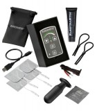 "ElectraStim ""Flick"" Electro-Sex Stimulation Multi-Pack"