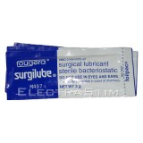 ElectraStim Sterile Lubricant Sachets (10 Pack)
