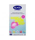 EXS Bubble Gum Rap Condoms (6 Pack)