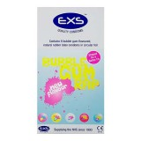 EXS Bubble Gum Rap Condoms (6 Pack)
