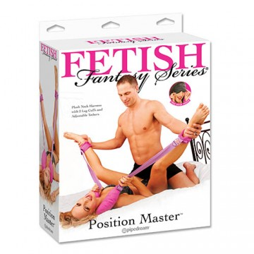 Fetish Fantasy Series Position Master