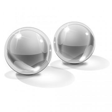 Icicles No. 42 Medium Glass Ben-Wa Balls