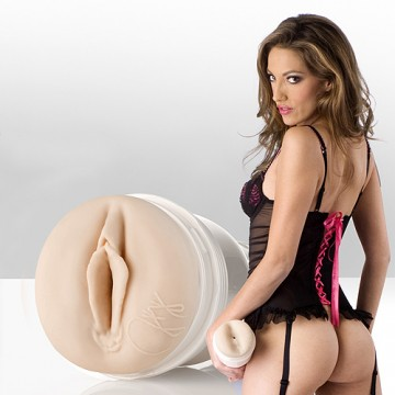 Jenna Haze Fleshlight Girls Lotus Vagina
