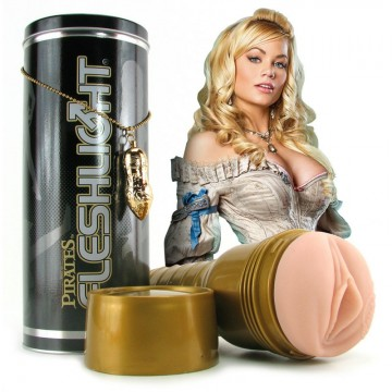 Riley Steele Nipple Alley Pirates Fleshlight