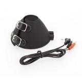 RIMBA Electro Stimulation Electro-Sex Ball Stretcher Parachute