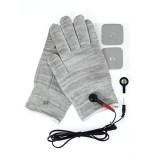 RIMBA Electro Stimulation Electro-Sex Glove Set