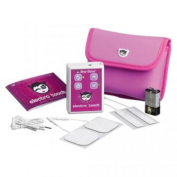 She-Stim Electro Touch Erotic Stimulation Pack