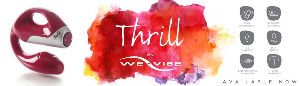 We-Vibe Thrill