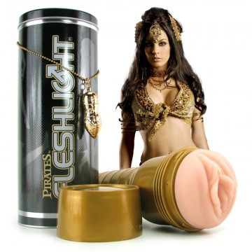 Stoya Destroya Pirates Fleshlight