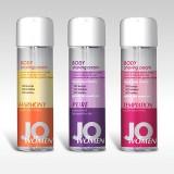 System JO for Women Body Shaving Cream