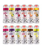 System JO H20 Flavoured Lubricant