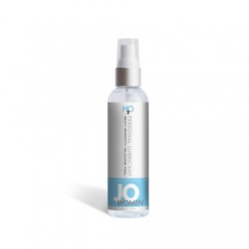 System JO Women H20 Personal Lubricant