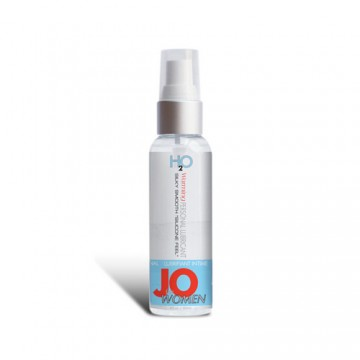 System JO Women H20 Warming Personal Lubricant