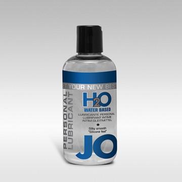 System JO H2O Original Lubricant