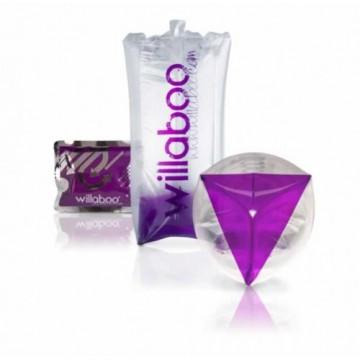 Willaboo® Inflatable Masturbator (5 pack)